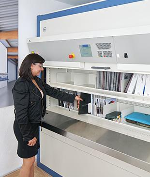 Hänel Storage Systems